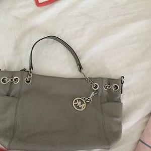 MICHAEL Michael Kors Bags - Michael kors leather handbag